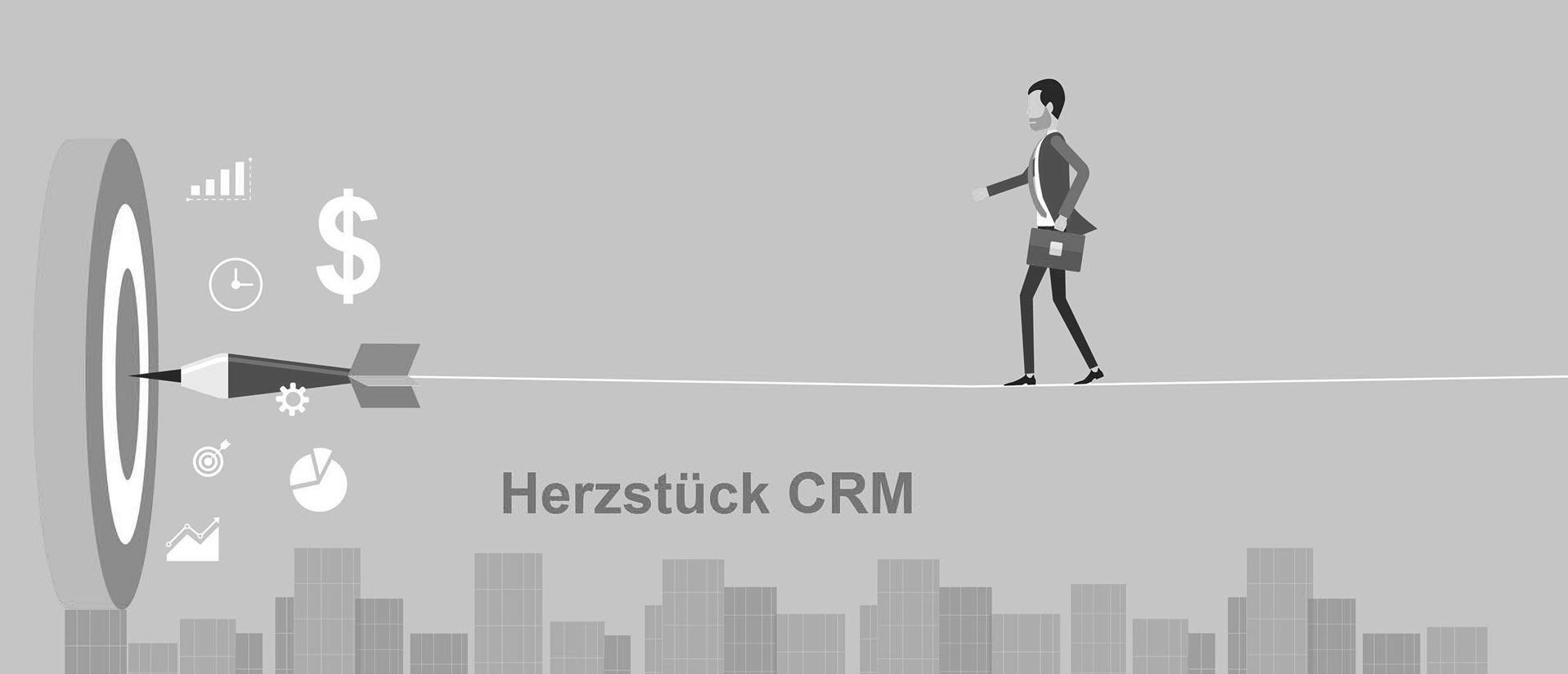 CRM Optimierung