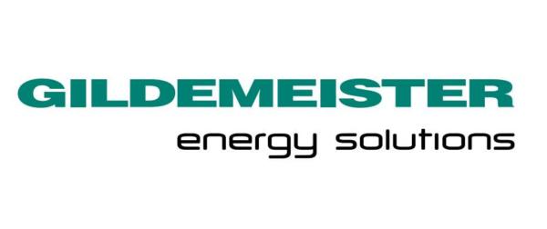 Gildemeister energy solutions