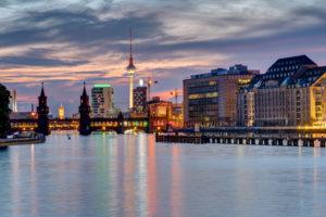 Berlin - Digitalisierung