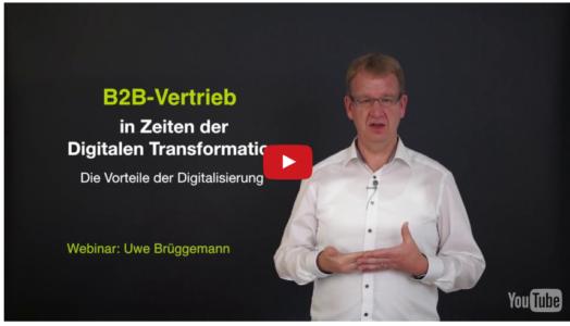 Webinar-B2B-Vertrieb in Zeiten der Digitalen Transformation- Uwe Brüggemann