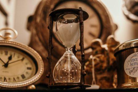 Zeitmanagement Vertrieb