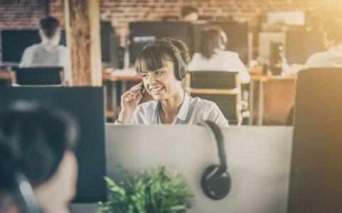 Wie gutes Customer Experience Ihre Vertriebseffizienz steigert.