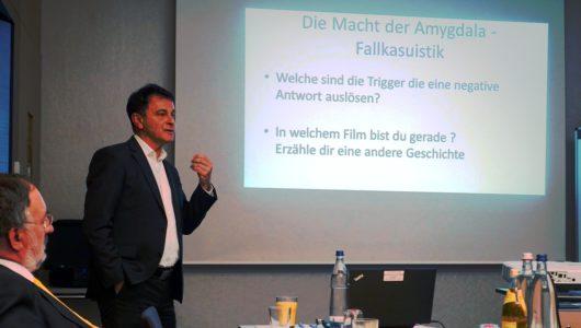 Dr. Giannecchini: Überzeugen durch Neuropsychologie