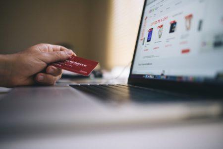 Internet-Einkauf: Mit Produktselektor