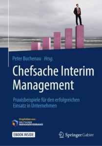 Buch: Chefsache Interim Management