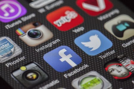 Wo KI punktet_Mächtige Medien_soziale medien