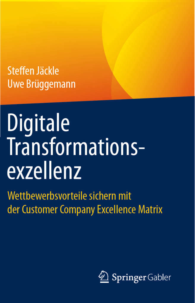 Digitale Transformationsexzellenz