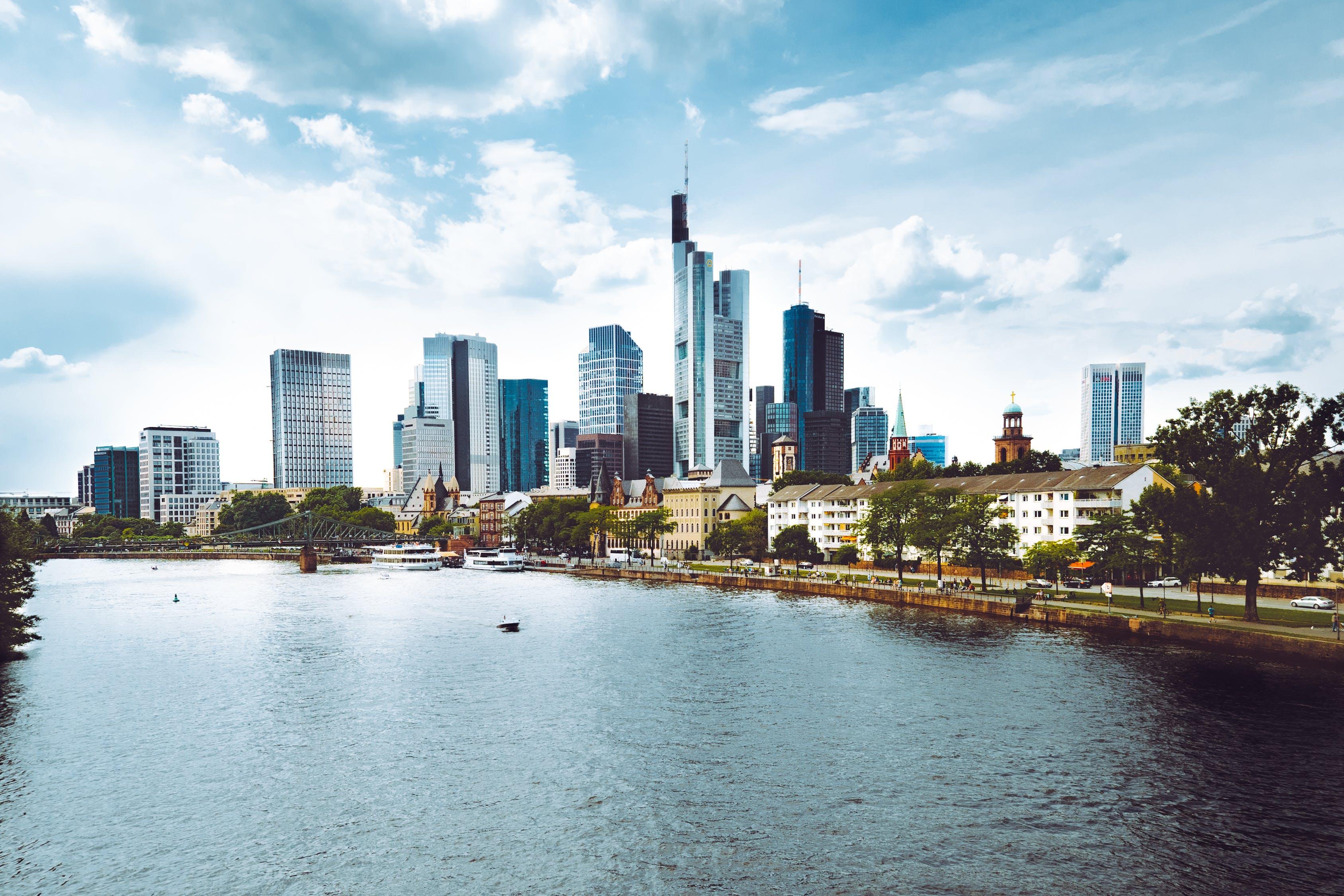 Frankfurt BM-Experts