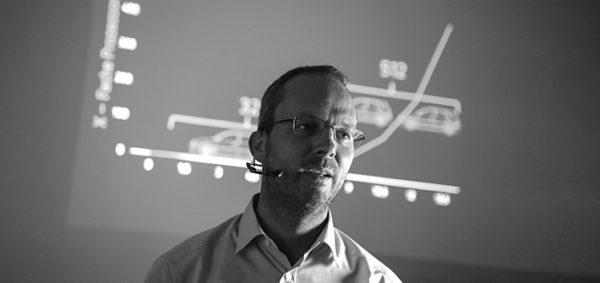 Dr. Steffen Jäckle Buchautor