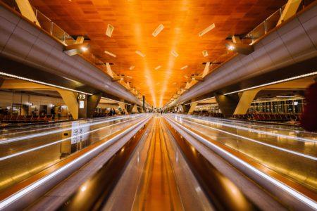 Der digitale Flughafen: Wettbewerbsfähigkeit erhöhen