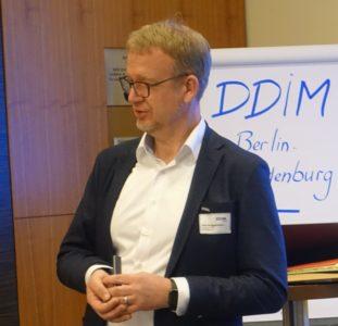 Uwe Brüggemann - DDIM.regional // Berlin-Brandenburg