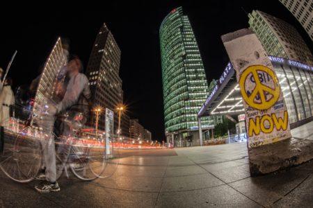 Berlin als KI-Standort - Potsdamer Platz