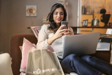 Die Akzeptanz digitaler Kanäle steigt - das zeigt eine McKinsey-Umfrage