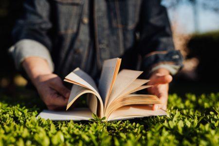 9 Business-Bücher für den Sommer 2020