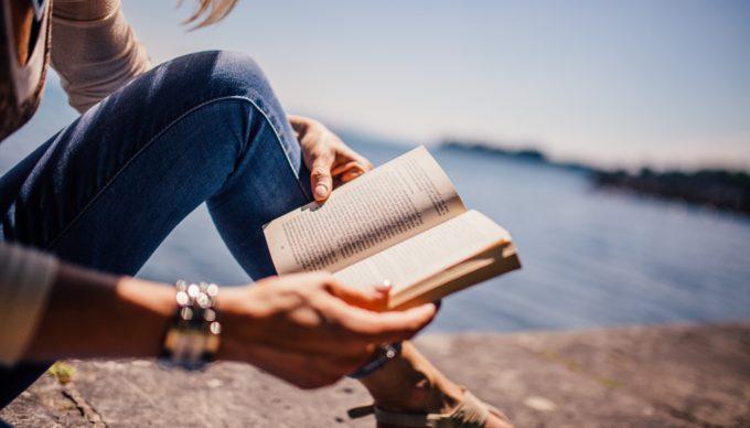 Strategisches Umdenken: Eure Empfehlungen für Bücher im Urlaub 2020?