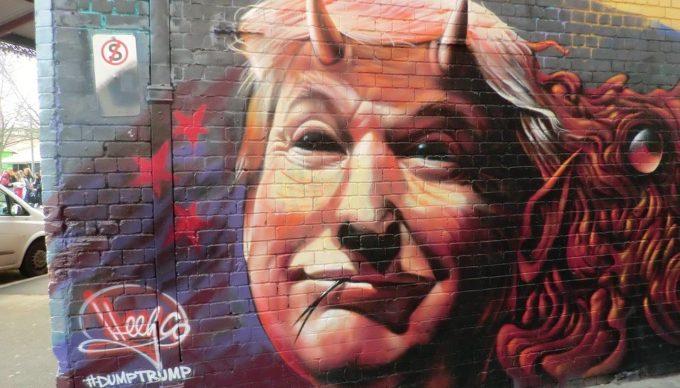 Von Trump lernen? Teil 2: Bitte nicht nachahmen! Die 5 größten Trump-Fehler