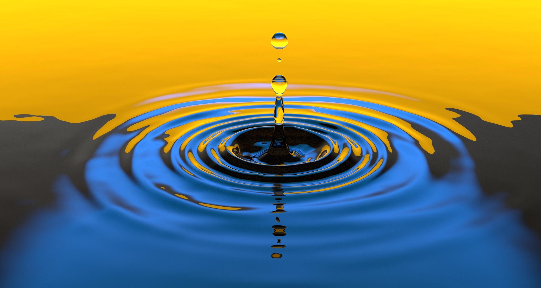 Die Krise macht Ringe im Wasser - Darum Produktportfolio bereinigen - jetzt!
