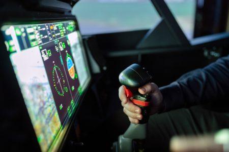 Cockpit: Brauchen Unternehmen ein Vertriebscockpit zur Messung der Vertriebsleistung ?