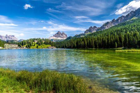 Urlaub 2021 - nach Südtirol