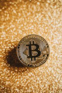 bitcoing - Tech-Trends 2021